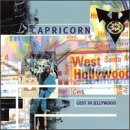 Songtexte von Capricorn - Lost in Jellywood