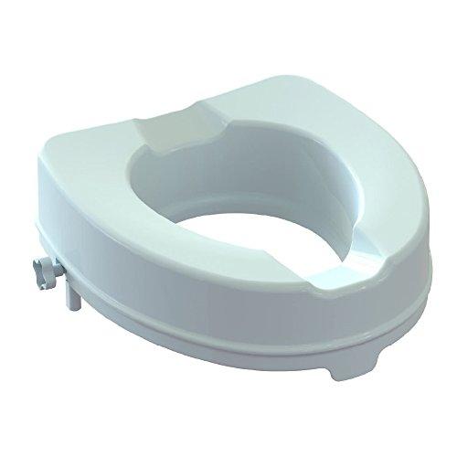 Aquasanit - Alzawater serie Care con sistema di bloccaggio - A10679BL001