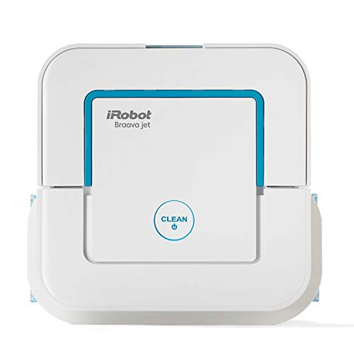 iRobot Braava Jet 240,robot laveur de sols avec...