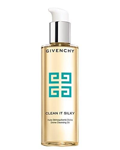 clean it silky olio detergente divino 200ml