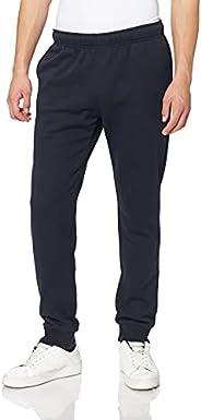 Champion mens Legacy Classic C-Logo Sweatpants