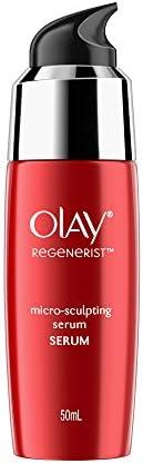 Olay Serum Regenerist Collagen Boosting Serum, 50 ml