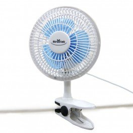 Ventilateur Clip Fan 20cm 13W 2vitesses - Advanced Star