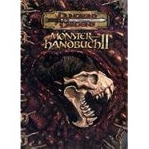 Das Monster-Handbuch II: Quellenbuch für D&D