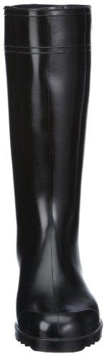 Nora 72041, Boots femme Noir (Schwarz 11)