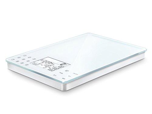 Kuchen Diabetes (Soehnle 66130 Digitale Küchenwaage Food Control Easy)