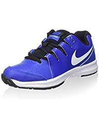 Nike Vapor Court (Gs), Chaussures de Tennis Garçon