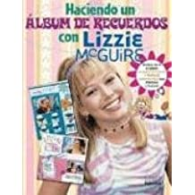Haciendo Un Albun De Recuerdos Con Lizzie Mcguire/making a Memory Album With Lizzie Mcguire