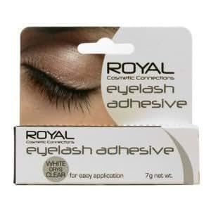 Royal False Eyelash Adhesive Glue - Clear (7g)