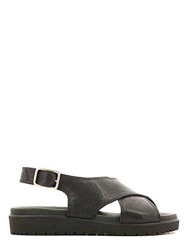 Marco ferretti 660133MG 2140 Sandalo Donna Nero 38
