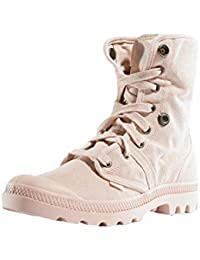 Palladium Us Baggy W F, Sneaker a Collo Alto Donna