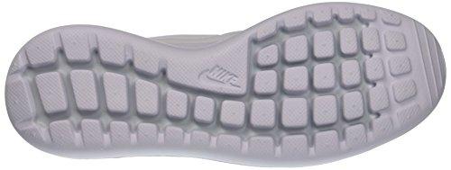 Nike Damen W Roshe Two Laufschuhe Weiß (White/white/pure Platinum)