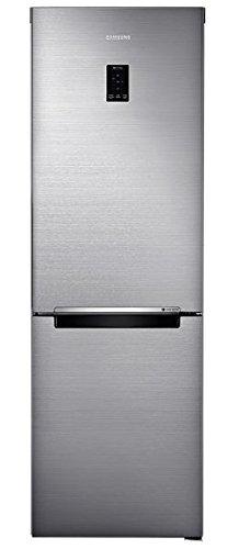 Samsung RB33J3219SS frigorifero con congelatore Libera installazione...