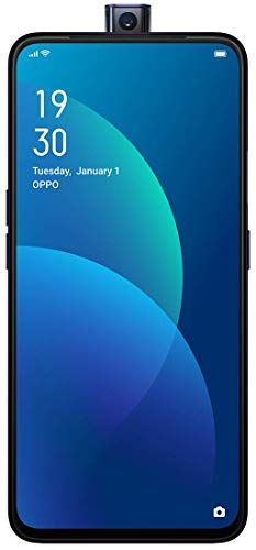 OPPO F11 Pro (Aurora Green, 6GB RAM, 128GB Storage) with No Cost EMI/Additional Exchange Offers