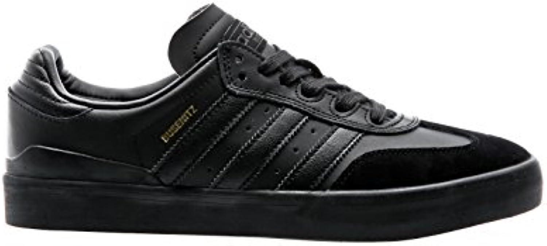 adidas Skateboarding Busenitz Vulc Samba Edition  core black core black dgh solid grey