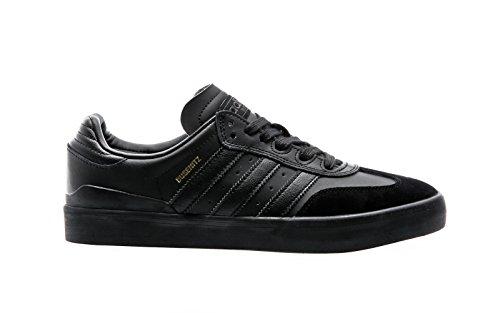 Adidas Busenitz Vulc Samba Edition Core Black/Core Black/Dgh Solid Grey Core Black/Core Black/Dgh Solid Grey