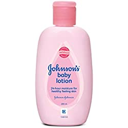 Johnson's Baby Lotion (200ml)