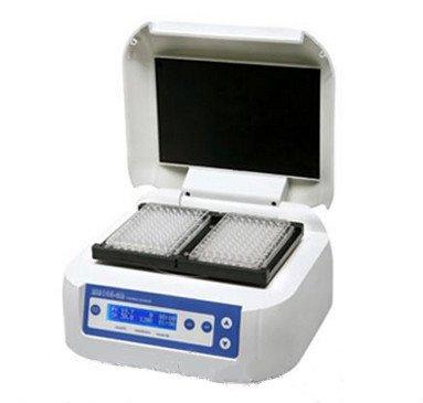 Thermo-Platte Inkubator Lab Thermostat Gerät MK100–2A RT. + 5~ 70Grad