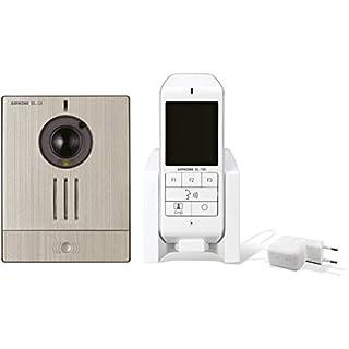 Türklingel WL11 - Audio/Video DECT, kabellos, DECT-Technologie