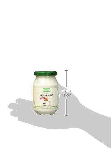 BYODO Vegane Mayo , 250ml - 6