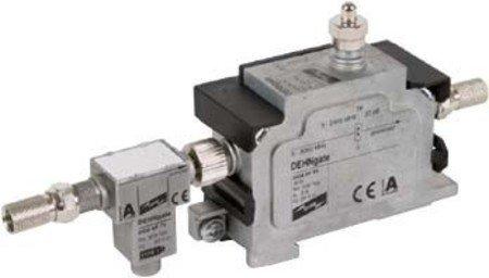 Dehn 909705Ableiter DGA GFF TV für Koaxialkabel - Koaxialkabel überspannungsschutz Mit