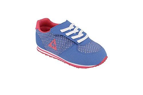 LE COQ SPORTIF Bolivar Dots Inf Chaussure Bebe Bébé Bleu
