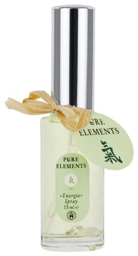 Pure Elements Natural Cosmetics Chi Energy Spray 15ml