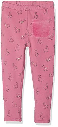 s.Oliver Baby - Mädchen Hose 65.809.75.2325 (Pink AOP 43b5), 92 Preisvergleich