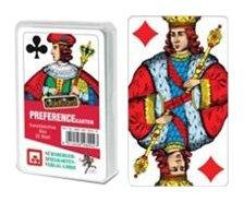 04819910001 - Nürnberger Spielkarten - Schnapskarten (Österreich) Classic, Klarsichtetui - 36 Doppeldeutsch