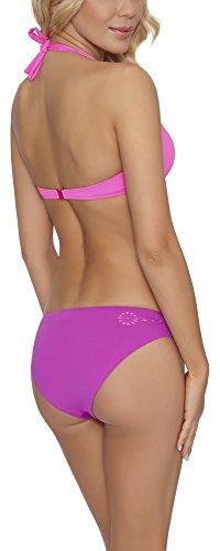 Feba Coordinati da Push Up Bikini per Donna 931 Modello-02ZKW