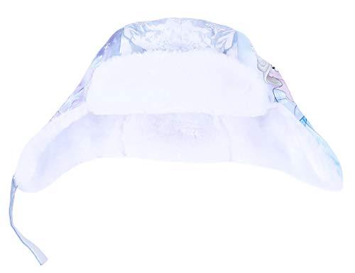 -:- disney -:- frozen -:- cappello caldo 7 anni +