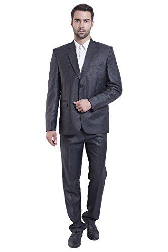Wintage - Costume - Homme Bluish Black