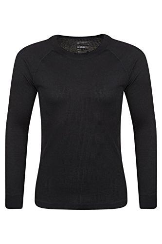 mountain-warehouse-camiseta-manga-larga-cuello-redondo-talus-para-hombre-negro-s