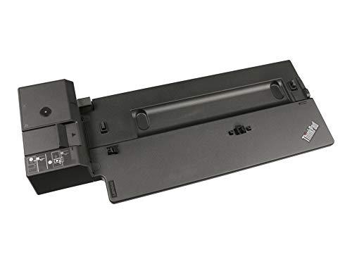 Lenovo Docking Station inkl. Netzteil (135W) - Ultra Docking - Original ThinkPad L480 (20LS/20LT) Serie -