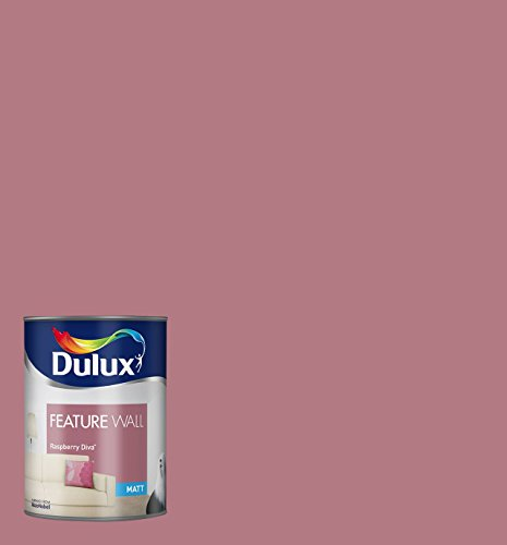 dulux-matt-paint-for-walls-feature-125-l-raspberry-diva