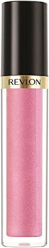 Revlon Super Lustrous No. 210 Lip Gloss - 3.8 ml, Pinkissimo