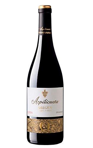 Azpilicueta Origen Crianza 2012, Vino, Tinto Crianza, Rioja, España