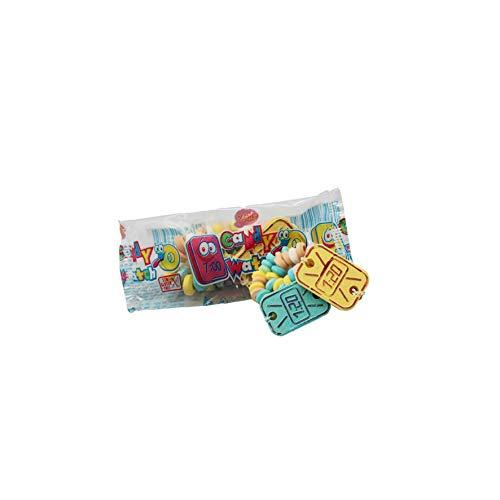 üße Armbänder Candy Watches süße Uhren einzeln verpackt Kindergeburtstag Süßigkeiten Candy Bar ()
