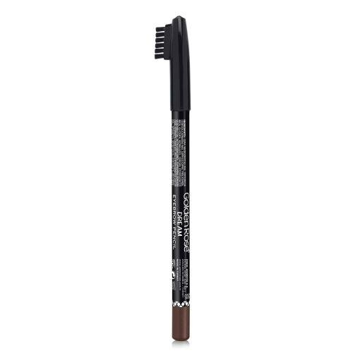 Golden Rose Crayon pour les sourcils DREAM EYEBROW PENCIL - couleur 305 (marron)