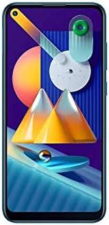 سامسونج جالكسي M11 بشريحتي اتصال - 32 جيجا، 3 جيجا رام، شبكة الجيل الرابع ال تي اي - ازرق ميتاليك