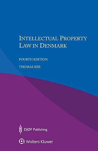 Gewerbliche Vier (Intellectual Property Law in Denmark)