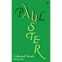 Collected Novels Volume 2 (Complete Works of Paul Auster) (English Edition)