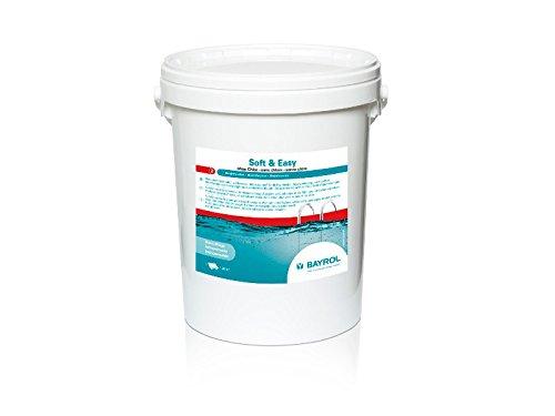Bayrol Soft & Easy 16,8 kg