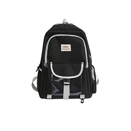 UOWEG Tasche frauen Oxford Plane Freizeit Wasserdichte Reisetasche Schultasche Damen Große Kapazität Reise Paar Mode Tasche Rucksack -