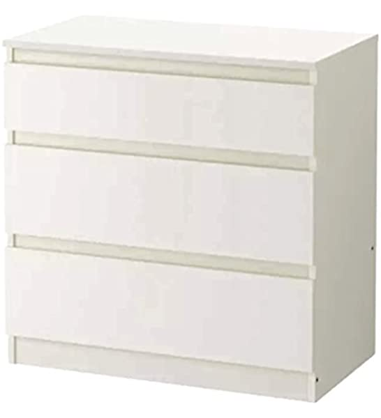 Istruzioni Montaggio Cassettiera Malm.Polini Kids Changing Unit For Chest Of Drawers Malm Ikea White