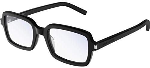 Saint Laurent Brillen SL 278 BLACK Herrenbrillen