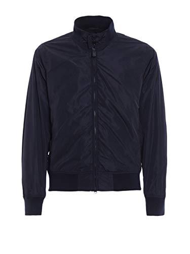 ASPESI Giacca Outerwear Uomo I918b16685100 Poliestere Nero