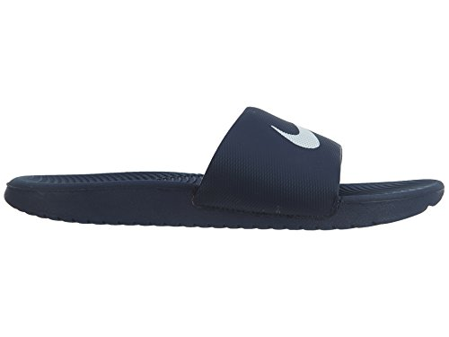 Nike Mens Kawa Slide Synthetic Sandals Marine