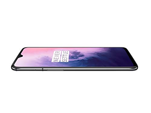 OnePlus 7 (Mirror Grey, 6GB RAM, 128GB)
