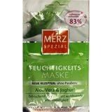 MERZ Spezial Feuchtigk.Maske Aloe Vera/Jogh. 15 ml Gesichtsmaske